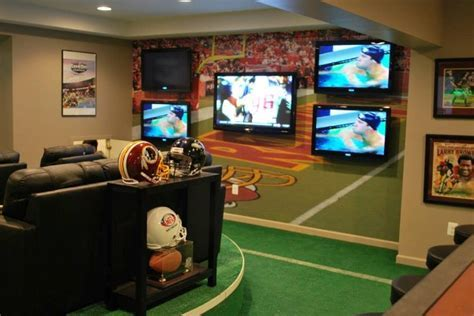 5 HDTV allows the users to view multiple games at once.