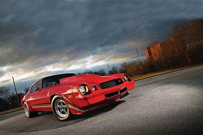 Camaro Z28 1980 Wallpapers Chevy Chevrolet Classic