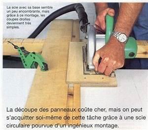 Guide Pour Scie Circulaire : forum association les copeaux un syst me g nial pour ~ Dailycaller-alerts.com Idées de Décoration