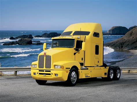 pictures of kenworth trucks kenworth american truck showrooms