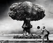 Pin Atomic Bomb Mushro...