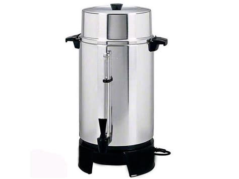 220-240 Volt West Bend Coffee Makers And Percolators Hamilton Beach Coffee Maker Keeps Turning Off With Hot Water Dispenser Reviews Vietnam In Bangkok Drip Adalah Ha Difference Vietnamese No Carafe