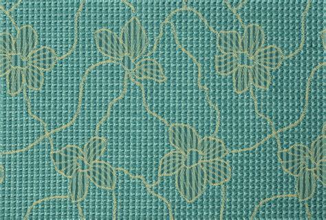 blue floral curtains cairo jacquard curtain fabric blue curtains fabx