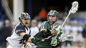 Division I men's lacrosse week in review for teams in ...