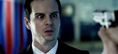 Shocked Moriarty Sherlock Reaction Gifs