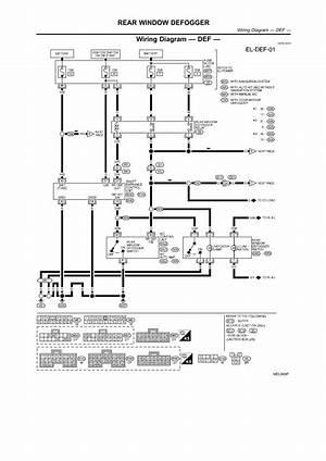 2004 Nissan Maxima Window Wiring Diagram 26140 Netsonda Es