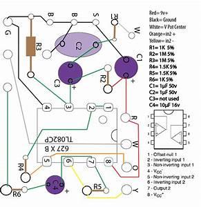 1990 Ibanez Sr1000 Wiring Help