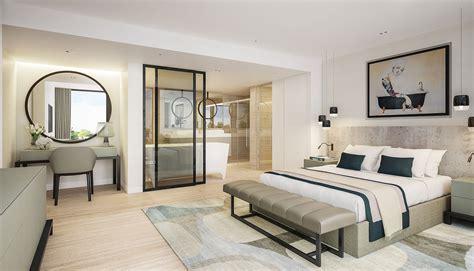 Open Plan Bedroom Design  Bedroom Review Design