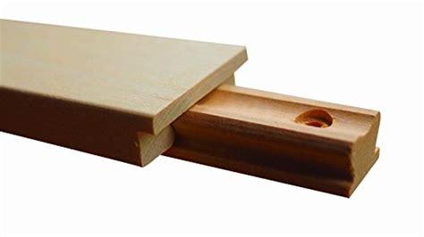 wooden drawer slides center mount classic traditional wood drawer slide