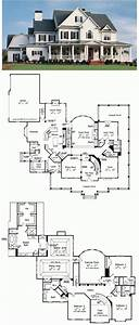 Best 25+ Farmhouse floor plans ideas on Pinterest