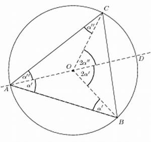 Radius Durch Umfang Berechnen : umkreis des dreiecks ~ Themetempest.com Abrechnung