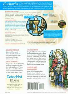 Catechist Handbook And Planning Guide 2019
