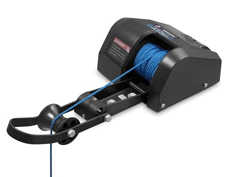 Best Pontoon Boat Anchor by Best Pontoon Anchor Winches Buying Guide Pontooners