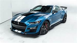 2020 Ford Mustang Shelby GT500 First Look: Snakebite - MotorTrend