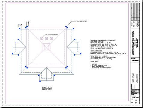 top  ideas  hip roof plan home building