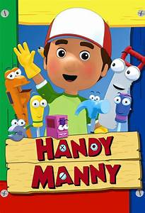 Handy Manny - Watch Episodes on Hulu or Streaming Online ...