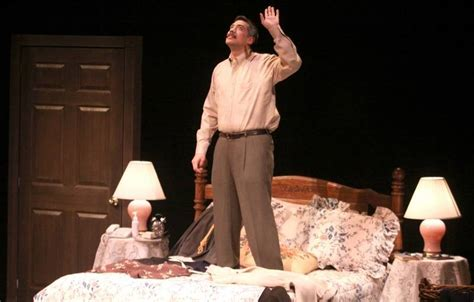 Bedroom Farce by Bedroom Farce Opens At Ecc