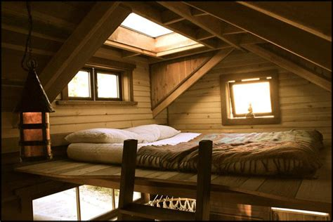 Beautiful Small House With Loft by 12 Beautiful Creative Tiny House Lofts Living Big In A