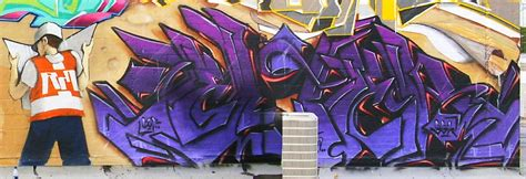 Grafiti Elite : Bay Area Graffiti And Street Art