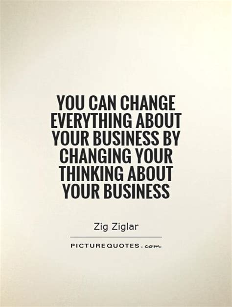 change quotes business quotesgram
