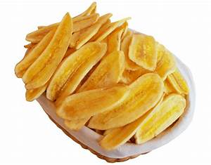 Are Banana Chips Healthy? | New Health Advisor