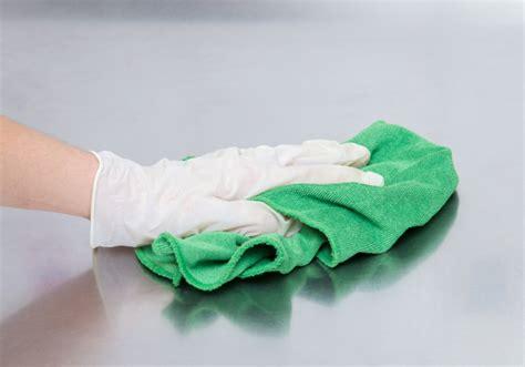 comment nettoyer l inox cuisine nettoyage de l 39 inox tout pratique