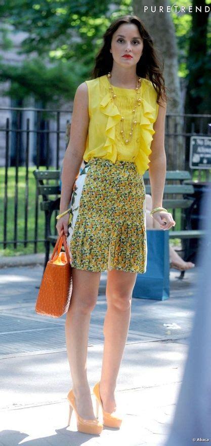 Blair Waldorf Summer Style | Blair Waldorf | Pinterest | Summer Spring and Style