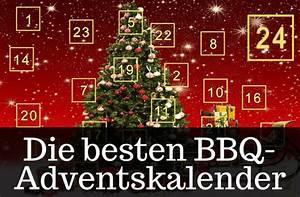 Die Besten Adventskalender : gut grillen dein grill blog ~ Orissabook.com Haus und Dekorationen