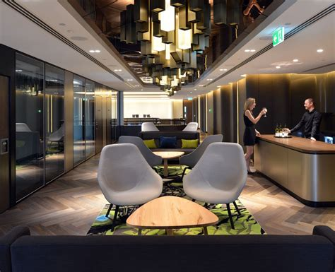 cbre head office lighting design  electrolight