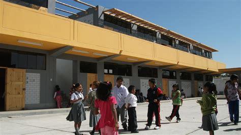 Francisco Perez Anampa School  Architecture For Humanity