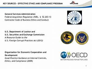 [P3] Creating A Compliance Program from Scratch SCCE ...