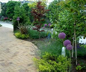 New home designs latest.: Beautiful home gardens designs ...