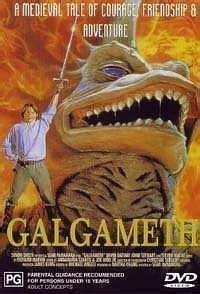 galgameth wikipedia
