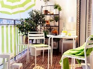 Ideen Für Kleinen Balkon : 40 neue ideen f r balkon dekoration ~ Eleganceandgraceweddings.com Haus und Dekorationen