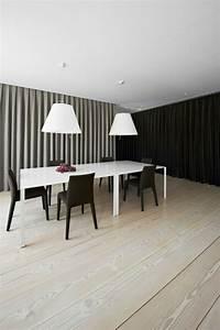 Weisse Esstisch Stühle : wei e tisch schwarze st hle m belideen ~ Michelbontemps.com Haus und Dekorationen