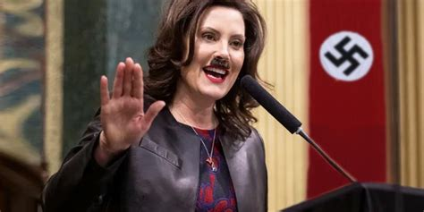 Michigan Governor Gretchen Whitmer Ignores Dams, Extends ...