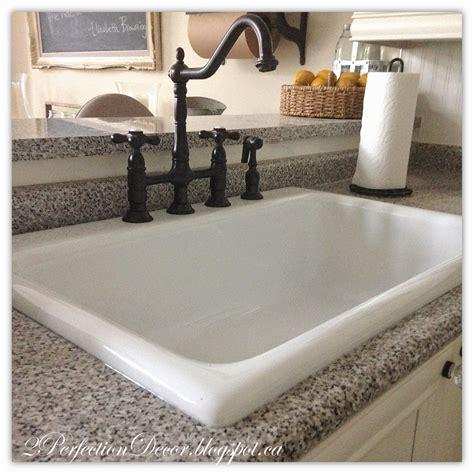Farmhouse Faucet Kitchen by 2perfection Decor New Farmhouse Kitchen Sink Faucet