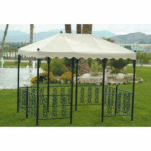 pergola fer forge pas cher With amazing tonnelle de jardin en fer forge 3 pergola canisse pas cher
