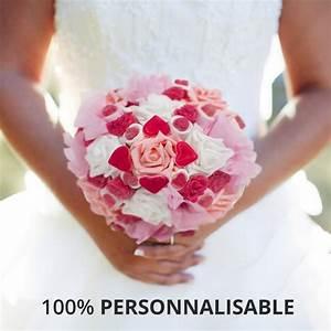 Bar A Bonbon Mariage : bouquet de mariee en bonbon ~ Melissatoandfro.com Idées de Décoration
