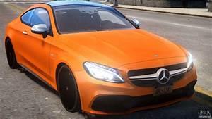 Mercedes C63 Amg 2016 Prix : 2016 mercedes benz amg c63 for gta 4 ~ Medecine-chirurgie-esthetiques.com Avis de Voitures