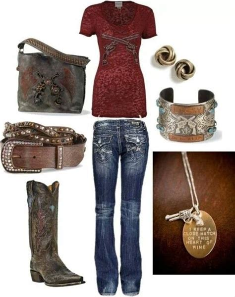 Country Girl Outfits Ideas | www.imgkid.com - The Image Kid Has It!