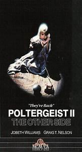 Poltergeist II | Horror Movie Posters/Cover Art | Pinterest