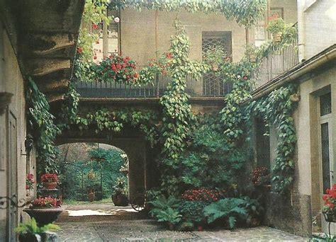 Il Cortile Roma by Treviglio Cortile Via Roma Anni 80