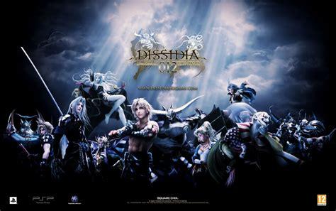 dissidia final fantasy wallpapers dissidia final fantasy