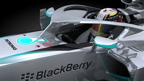 F1 Will Start Racing With Partially Closed Cockpits In