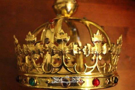 gothic crown crowns lanterns fluminalis