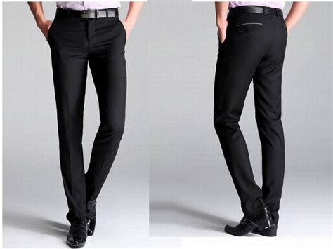 Celana Bahan Kain Slimfit jual celana panjang formal slimfit kerja bahan pria