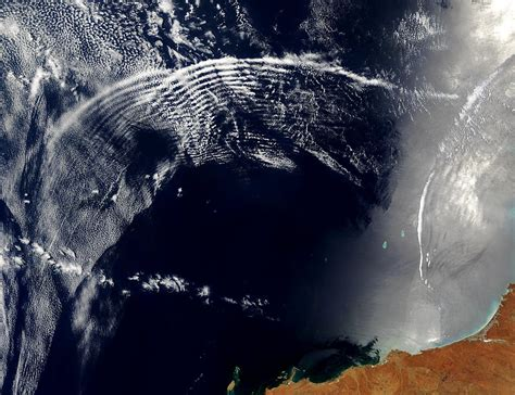geophysics  meteorology