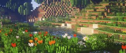 Minecraft Aesthetic Flower Wallpapers Collage Intro Bedroom
