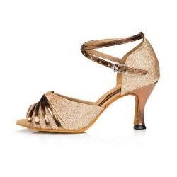 brautkleider berlin gã nstig frauen funkelnde glitzer heels sandalen latein mit schnalle tanzschuhe